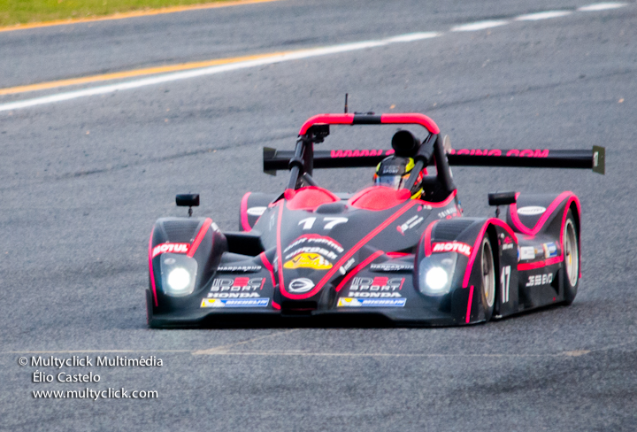 Endurance Proto V de V - Estoril ( Portugal )